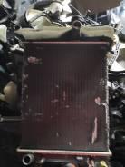 Радиатор Vitz Yaris Passo