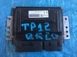 Блок управления ДВС Nissan Primera TP12 QR20
