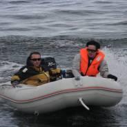 Лодка ПВХ Sport Line 340 AL Badger