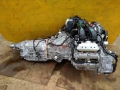 Двигатель Subaru Forester
