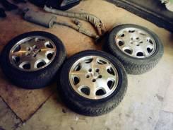 Bridgestone Blizzak, 215/55R16