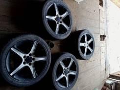 Колеса* Toyota * Altezza оригинальные *17x7J+50*PCD114.3/5H*