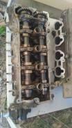Головка блока цилиндров Nissan CG10de