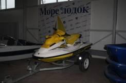 Купить гидроцикл Sea Doo GSX, 2000 г. (б/у)