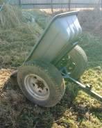 Прицеп д/мини-трактора, квадроцикла