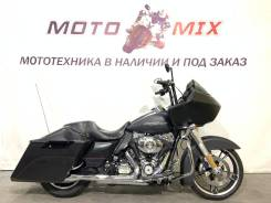 Harley-Davidson Road Glide FLTRX, 2013