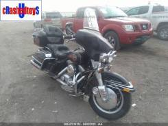Harley-Davidson Electra Glide Classic FLHTC 10476, 1991
