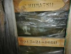 Komatsu, 2017
