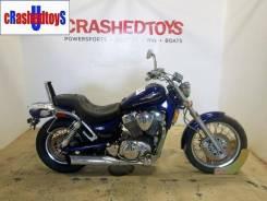 Suzuki VS 1400 Intruder 00533, 2007