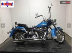 Harley-Davidson Heritage Softail Classic 34460, 1998