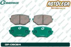 Колодки пер. G-brake Suzuki Grand Vitara / Escudo 98-05 / XL-7 01-05