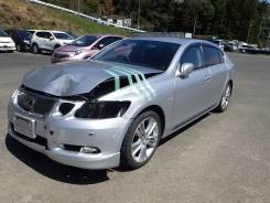Lexus GS450h, 2007