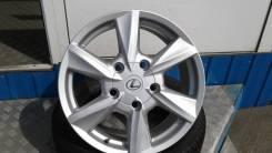 Диски литые Lexus LX 570. Toyota LC-200