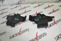 Пластик защита (парой) T. Altezza RS200 [Leks-Auto 400]