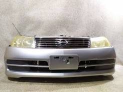 Nose cut Nissan Liberty RM12 QR20DE, передний [187725]