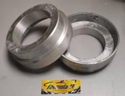 Проставки задние алюминиевые SsangYong, Hyundai, Kia (30 мм)