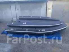 Лодка пвх Абакан 430