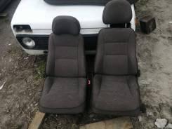 Сиденья передние ВАЗ-2109 / 21099 / 2114 / 2115