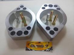 Проставки задние алюминиевые Toyota (15 мм)