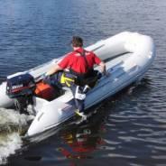 Лодка ПВХ Sport Line 390 AL Badger