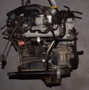 Двигатель SAAB B235 турбо 2.3 литра Ecopower на Saab 9-5 Saab 9-3