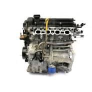 Двигатель G4FC 1.6 Hyundai Elantra
