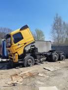 Продам грузовик Volvo FM 2009 год 6x4 в разбор по запчастям