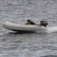 Лодка ПВХ Sport Line 300 AL Badger