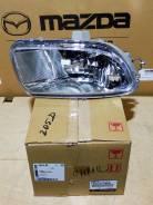 Фара противотуманная правая Mazda CX-9 2008-2015