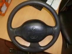 Рулевое колесо с AIR BAG для Renault Logan 2005-2014