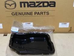 Поддон АКПП Mazda 3 (BK, BL, BM) 2003-2019 1.6