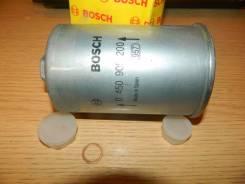 Фильтр топл тонк оч. ДВ-406 БОШ с резьбой 0 450 905 200-850 газель