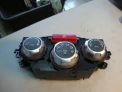 Блок управления Климатом Subaru Impreza GH, GE 72311-SC080