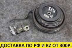 Муфта компрессора кондиционера Toyota 1G [OEM 88410-2A090]