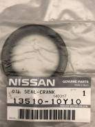 Сальник коленвала передний Nissan, Infiniti, отправляем, в наличии