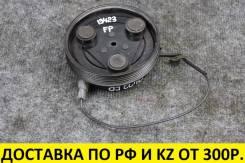 Муфта компрессора кондиционера Mazda FP [OEM GE4T61L20]