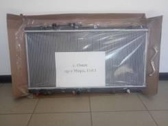 Радиатор Toyota Tercel / Corsa / Cynos / Corolla II 90-94г в Омске