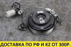 Муфта компрессора кондиционера Lexus 2gr/3gr/4gr/5gr 6PK