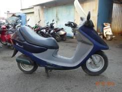 Honda Lead 50, 2001