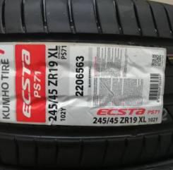 Kumho Ecsta PS71, 245/40 R19
