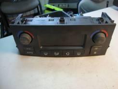 Блок управления Климатом Peugeot 207 96497866XT-04