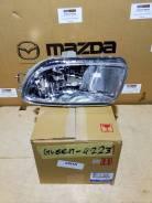 Фара противотуманная левая Mazda CX-9 2006-2010