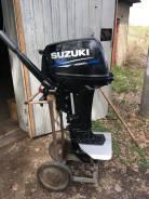 Suzuki DT9.9A