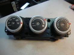 Блок управления Климатом Mitsubishi Outlander XL 7820A072XA