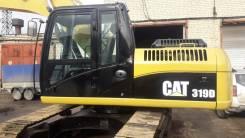 Caterpillar 319D L, 2012