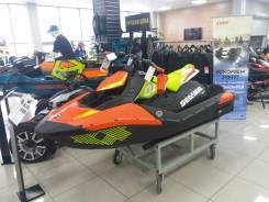 Гидроцикл BRP Sea-Doo Spark 2up IBR Trixx90 Dragon