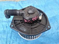 Мотор печки Nissan Liberty RM12 Laurel HC34 Avenir PW11 Bluebird EU13