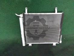 Радиатор кондиционера на nissan moco mg33s r06a-t