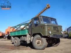 ГАЗ 66-12, 1991