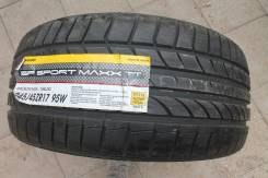 Dunlop SP Sport Maxx TT, 245/45 R17 95W TT